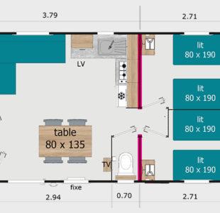 plan Rapid'home