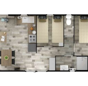 plan Lugano