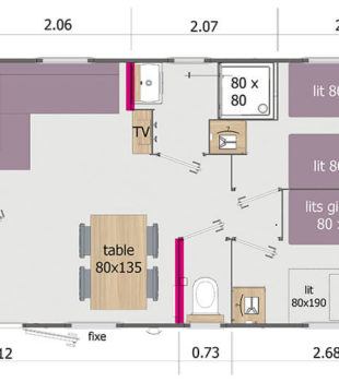 mobil home rapidhome