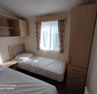Chambre simples Willerby